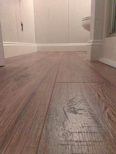 Distressed Brown Hickory Laminate Flooring - 62 best floors images on flooring ideas