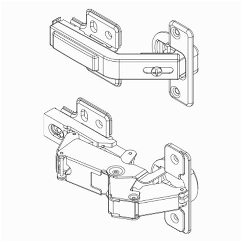 how to install corner cabinet hinges corner cabinet hinge installation mf cabinets