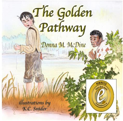 historical picture books the golden pathway an historical fiction story about the