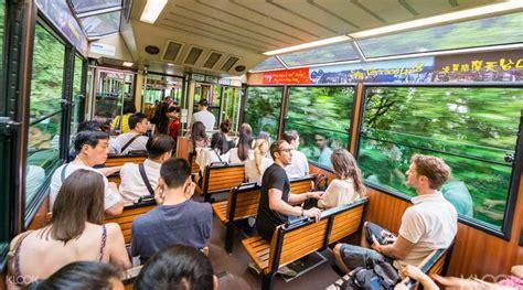 Ticket Peak Tram Sky Pass Hongkong Dewasa hong kong peak tram e ticket klook