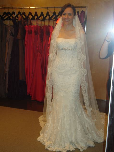Buying My Wedding Dress in Spain   Spanish Sabores
