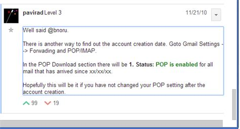 How To Find Out Your Section 8 Status by How To Find Out When Gmail Account Was Created Tahir