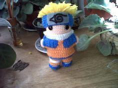 amigurumi naruto pattern 1000 images about stuff i want to crochet on pinterest