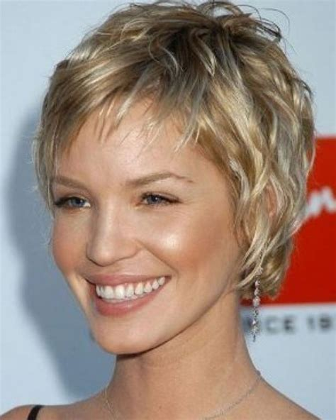 hairstyles for women over 40 with very fine thin hair 2015 images 22 trendy short hairstyles for women over 40 cool
