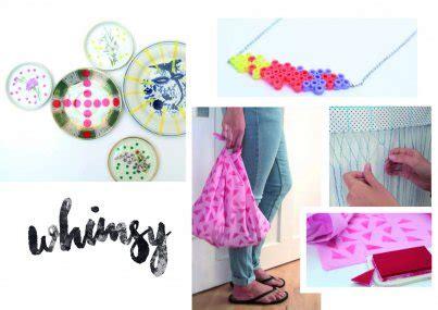 Trending Handmade Items - creativeworld highlights 2017 18 craft trends craft