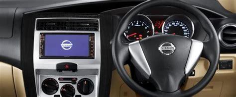 Sensor Parking 2 Titik Grand Livina simulasi kredit nissan grand livina promo dp harga cicilan murah cermati