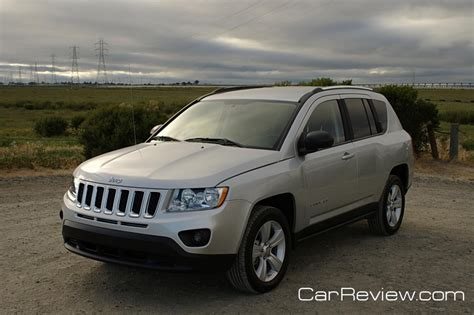 compass jeep 2011 2011 jeep compass reviews