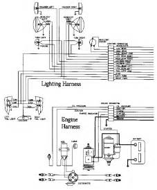 western plow lights wiring diagram