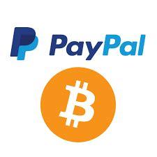 bitcoin paypal buy bitcoin paypal ethereum ripple dash monero