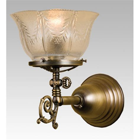 Gas Wall Sconce meyda 36617 auburn wheat gas wall sconce