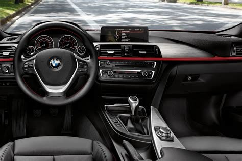 3 Series Interior by All New 2012 Bmw 3 Series Earns Iihs Top Safety