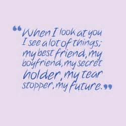 I Love You Quotes For My Boyfriend by 30 Best Boyfriend Quotes With Images