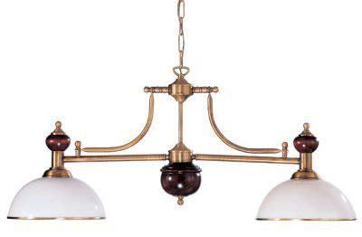 lustre pour billard lustre billard rustique h 40 60 w dor 233 blanc castorama