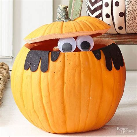 clever pumpkin best 25 easy pumpkin carving ideas on pinterest easy