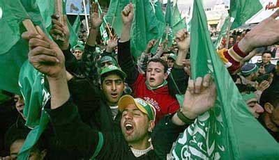 Dasi Salib mengenal faksi faksi pejuang palestina eramuslim