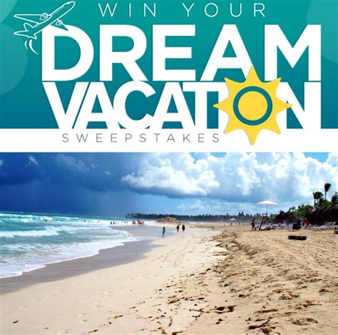 Vacation Sweepstakes 2014 - rci dream vacation sweepstakes the rebel chick