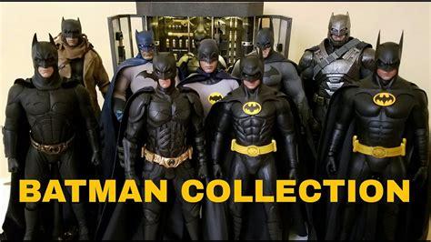 Batman Collection 1 6 batman collection
