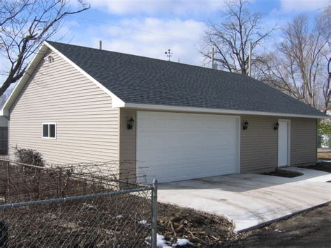 Garage With Apartment Kit Menards Garage Packages Menards Smalltowndjs