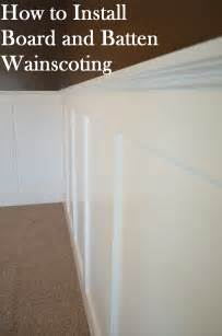How To Install Wainscoting Archives Guardbackuper