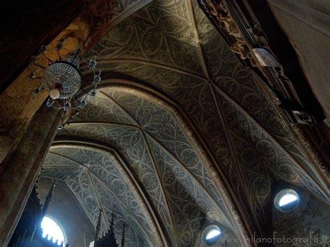 volta pavia volta della chiesa di san pietro martire vigevano pavia
