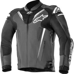 Atem V3 Leather Jacket buy alpinestars atem v3 leather combi jacket louis motorcycle leisure