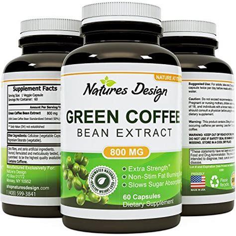 Green Coffee Bean Extract 800 Mg Membakar Lemak Pel Diskon what is green coffee actually