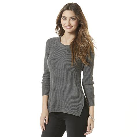 Boston Sweater Sweater Murah Sweater Abg side zip sweater womens sweater vest