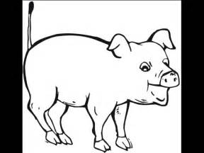Coloring Pages These Free Printable Farm Animal Provide  sketch template