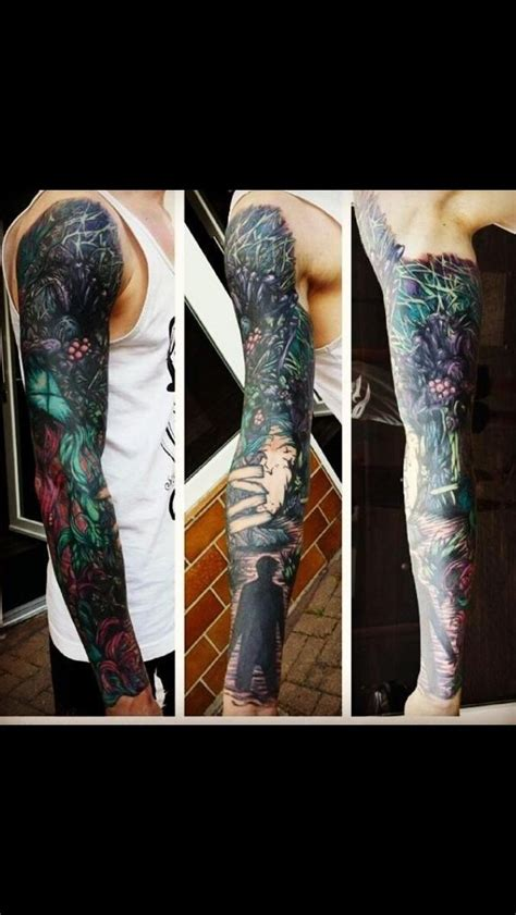 arm sleeves to cover tattoos the 25 best sleeve cover ideas on