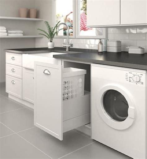 gestell für waschmaschine und trockner oltre 25 fantastiche idee su ripostiglio lavanderia su