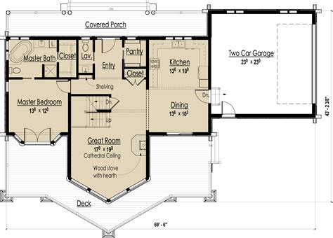 basement plans house plans rustic ranch house plans walkout basement
