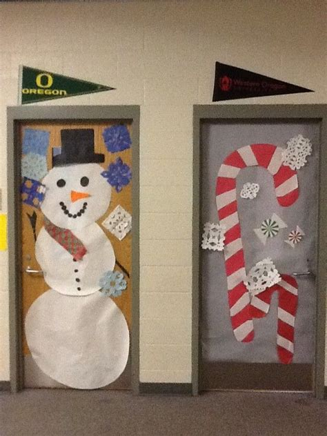 med lab christmas door 17 best images about door decor on reindeer computer lab and the lorax