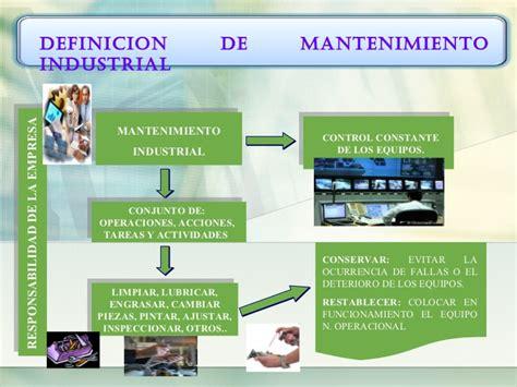que es layout en mantenimiento mantenimiento industrial