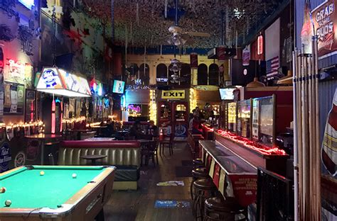 bar dive six dive bars in california wine country wine enthusiast