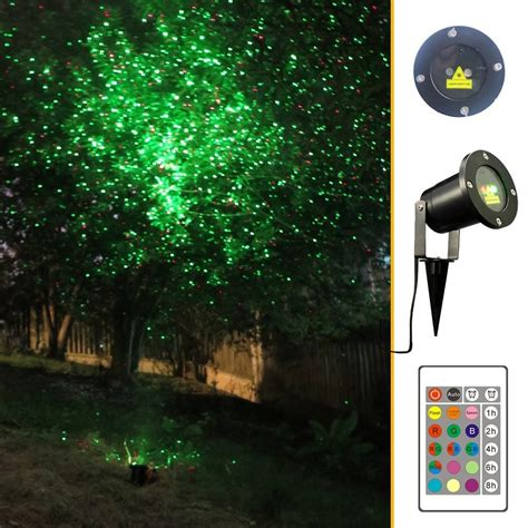 Christmas Laser Light Projector Cheap Mini Laser Projector Outdoor Projector Light