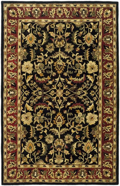 Safavieh Heritage Rug by Rug Hg953a Heritage Area Rugs By Safavieh