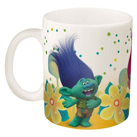 Trolls Coffee Mugs for sale at Zak.com