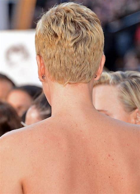 celebrity short hairstyles   short