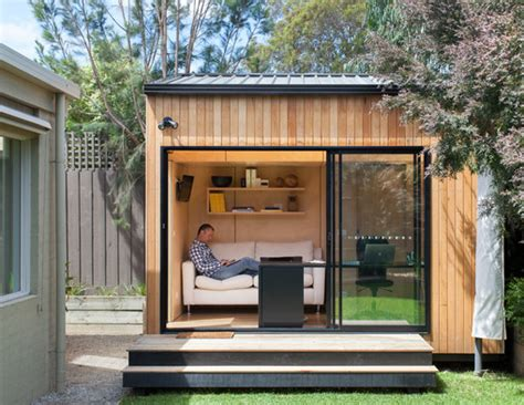 backyard home office shedquarters backyard office ideas shed office ideas