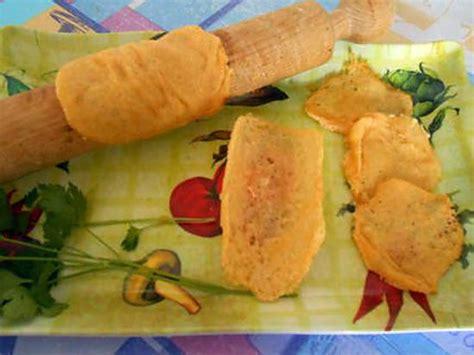 Recette De Tuiles Sucrées by Recette De Chips Et Tuiles Au Parmesan