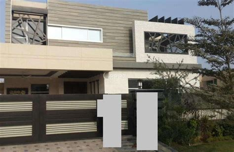 1 kanal colonial design house at phase 6 dha by core 1 kanal house for rent in dha phase 6 karachi aarz pk