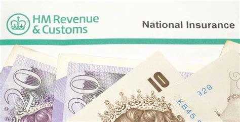 Hmrc National Insurance Letter X Hmrc To Go Digital For Tax Returns And Rebates