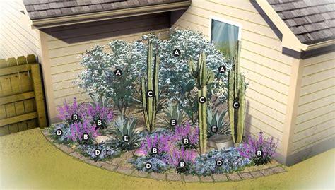 Lowes Bathroom Designs Desert Gardening Corner Garden Bed