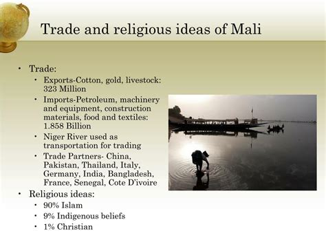 5 themes of geography niger ppt the five themes of geography within mali powerpoint