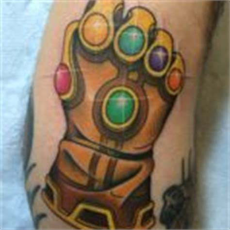batman gauntlet tattoo inked wednesday 126 sloth chewbacca twin peaks and