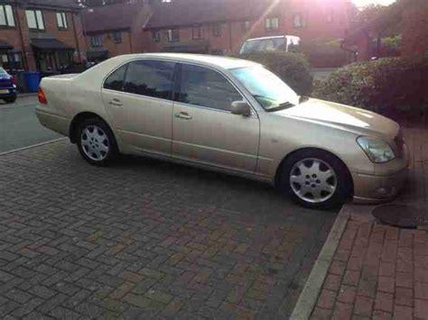 2003 lexus ls430 price lexus 2003 ls430 auto car for sale