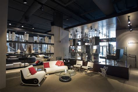 limitless calgary s modern furniture design collection