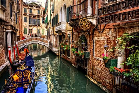 The Most Romantic cities in the World for Valentine's Day