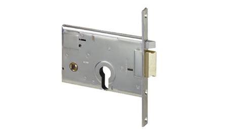 serrature elettriche per porte in alluminio serratura elettrica cisa per porte alluminio