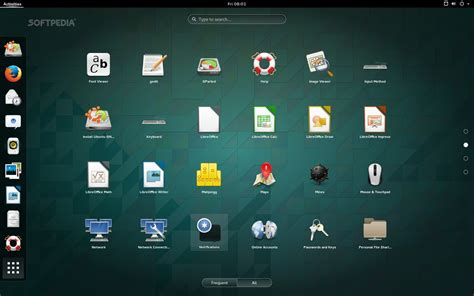 gnome themes ubuntu 14 10 ubuntu gnome 14 10 beta 2 is out features gnome 3 12